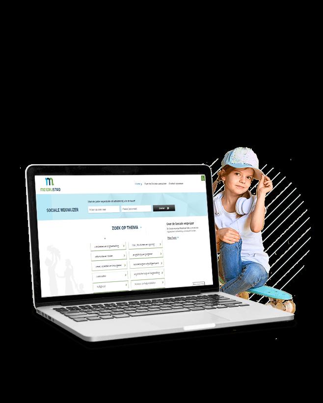 Website gemeente ontwikkelen